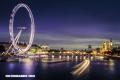 7 curiosidades del London Eye
