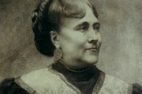 María Deraismes, la primera mujer masona