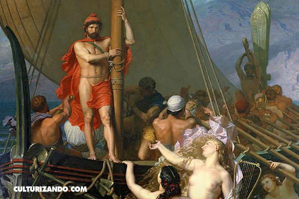 ¿Qué tanto sabes de Odiseo?