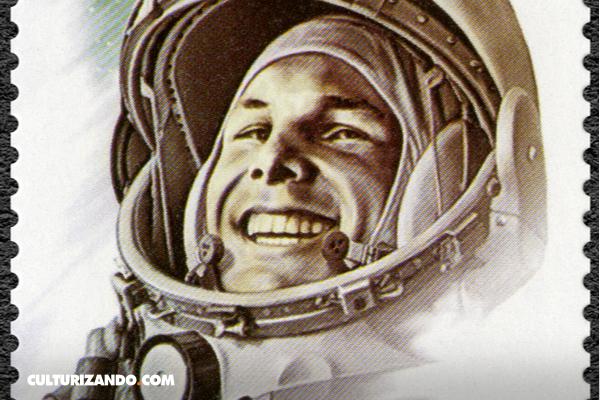 Las teorías sobre la muerte del primer hombre en llegar al espacio