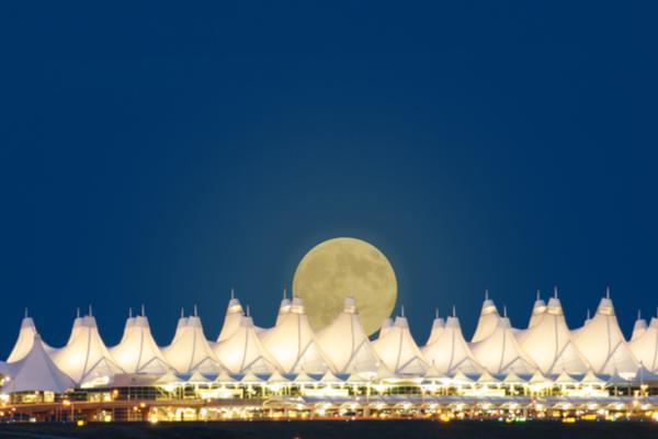 ¿Conoces el aeropuerto más 'siniestro' y 'perturbador' del planeta?