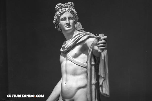 ¿Sabrías decir cuál es la contraparte romana de estos personajes de la mitología griega?