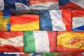 Trivia: ¿Puedes reconocer a qué país pertenecen estas banderas similares?