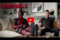 ¡Deadpool y Beckham son amigos nuevamente!