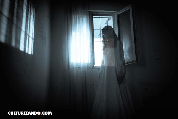 existen los fantasmas