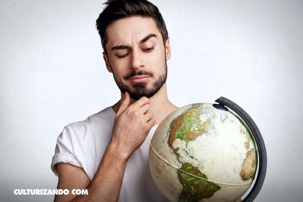 Solo 1 de cada 50 personas conoce todas las capitales de estos 25 países
