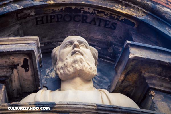 ¿Qué humor tienes según Hipócrates?