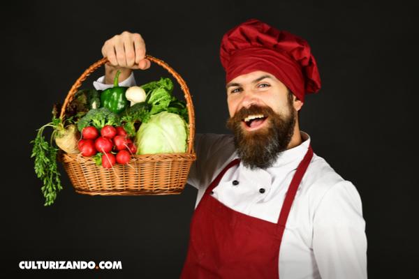Esta trivia culinaria puede salvar tu día