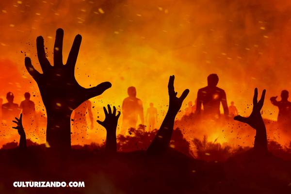 ¿La Iglesia inventó el Infierno? La historia tras el terrorífico 'castigo eterno'