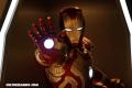 ¡Alguien robó el 'Mark III' de Iron Man!