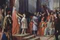 La tres veces reina, María de Molina