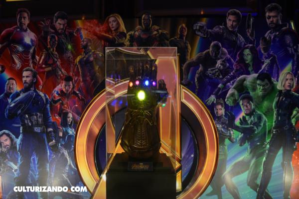 Trivia: ¿Qué directores se esconden detrás del Universo Cinematográfico Marvel?