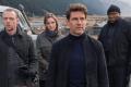 Nuevo avance de 'Mission: Impossible – Fallout'
