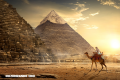 ¿Qué secretos se esconden tras los muros de la Gran Pirámide de Egipto?