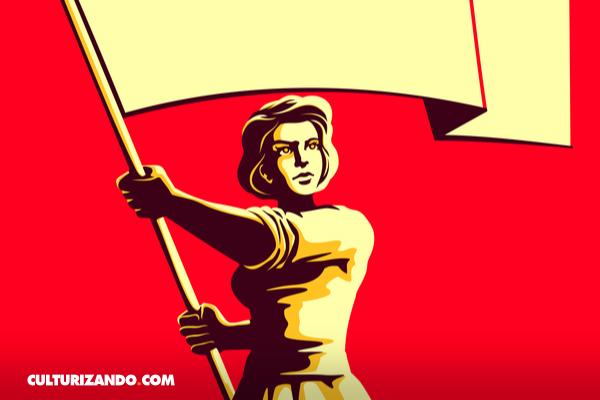 En Imágenes: La revolución sexual femenina de Rusia