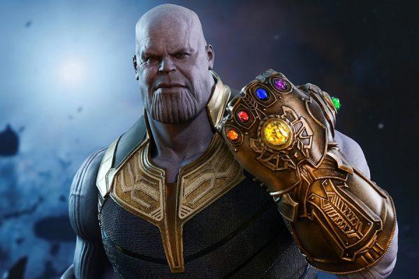 Trivia: ¿Sobrevivirías a la ira de Thanos?