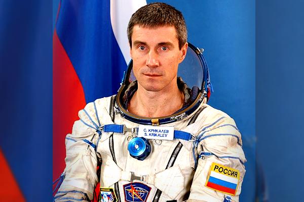 Serguéi Krikalev, el astronauta que fue abandonado en el espacio por la Unión Soviética