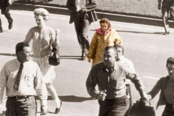 Cuatro fotos 'misteriosas' que todavía no tienen explicación