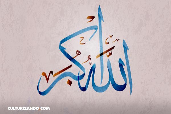 Allahu Akbar, la frase secuestrada por terroristas