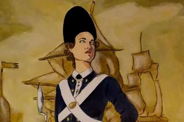 Ana María de Soto, la española que se hizo pasar por hombre para entrar al ejército