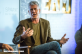 Fallece el 'rock star' del mundo culinario, Anthony Bourdain
