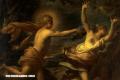 Apolo y Dafne, una historia de amor, obsesión y tragedia