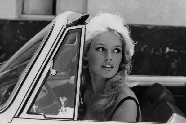 En Imágenes: Brigitte Bardot, la 'sex symbol' francesa (+Frases)
