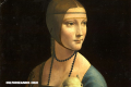Cecilia Gallerani, la musa oculta de Leonardo da Vinci