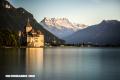Montreux, el paraíso a orillas del lago Lemán