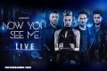 'Now You See Me' se convertirá en un show en vivo
