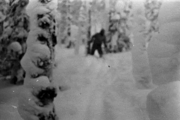 ¿Alienígenas o el hombre de las nieves? El misterioso incidente del Paso Dyatlov