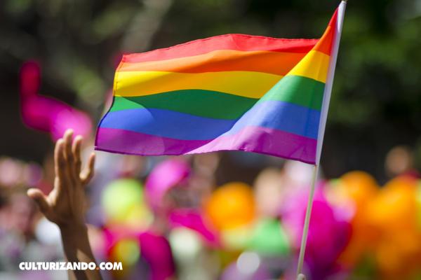 La historia de la bandera LGBTIQ
