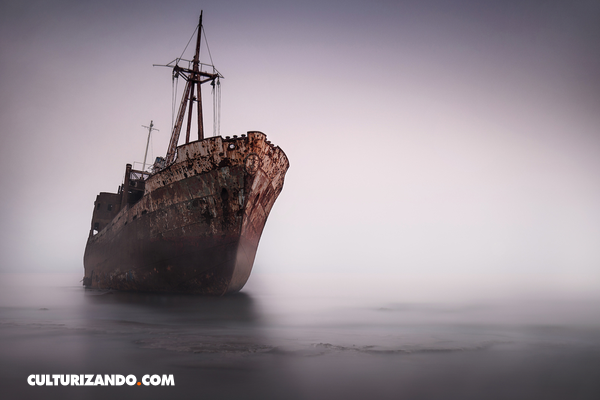 Grandes Misterios: El SS Ourang Medan, la leyenda del barco que «nunca existió»