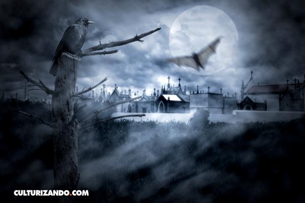 ¿Conoces la historia de la vampiresa española?