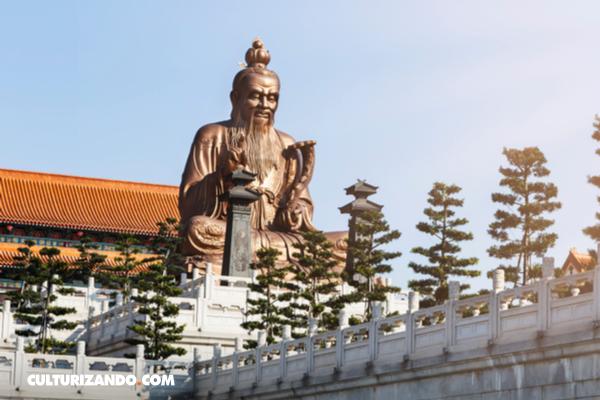 El taoísmo, la filosofía de 'dejar que todo fluya'