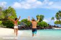 4 beneficios de ir a la playa