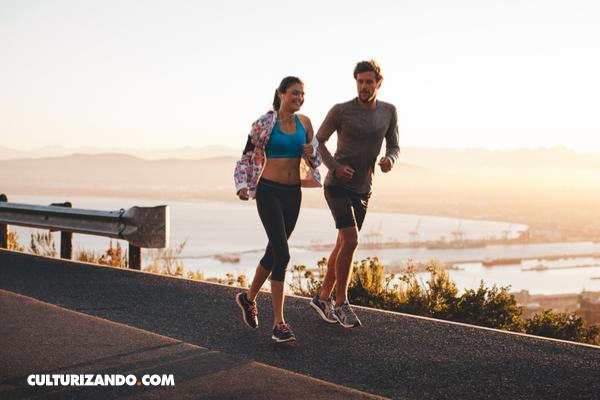 Consejos para correr de forma saludable