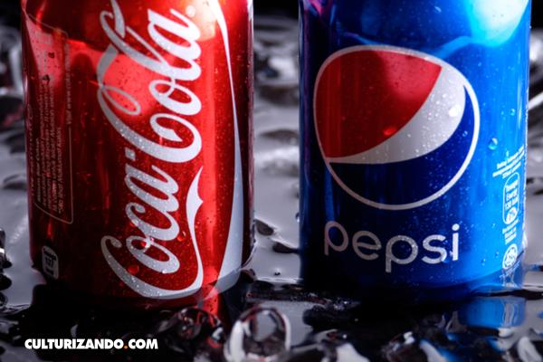 """La vez que Pepsi salvó a Coca-Cola del robo de su """"fórmula secreta"""""""