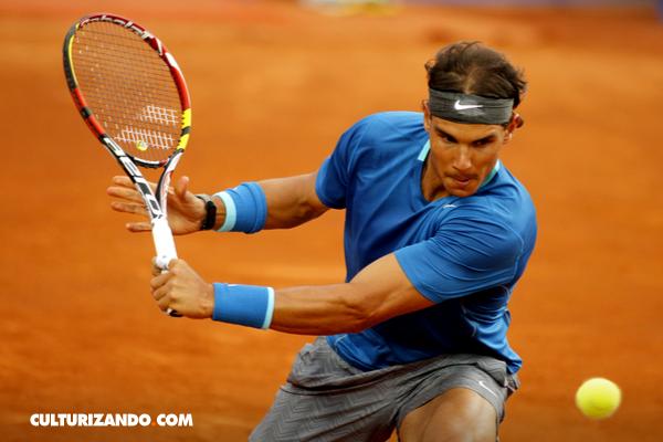 Trivia: ¿Te consideras un verdadero fanático del tenis?