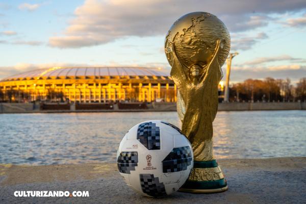 ¿Fanático del Mundial? Esta trivia de fútbol es para ti