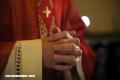 ¿Qué significan los colores en la ropa de los sacerdotes?