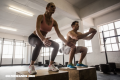Sentadillas, el ejercicio que todo lo puede