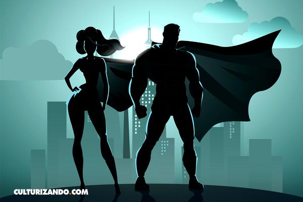 Trivia: ¿Cuáles de estos superhéroes son reales? ¡Descúbrelo!