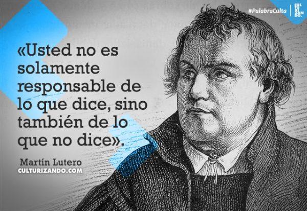 Sobre cómo Martín Lutero decidió ser monje