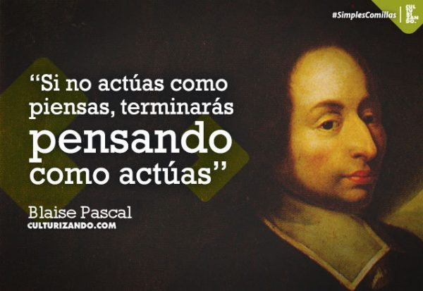 Blaise Pascal, un genio que mezclaba la ciencia con la filosofía