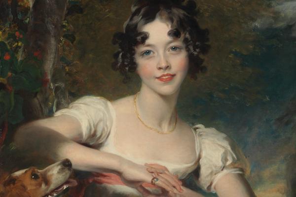 10 mujeres hermosas del mundo del arte