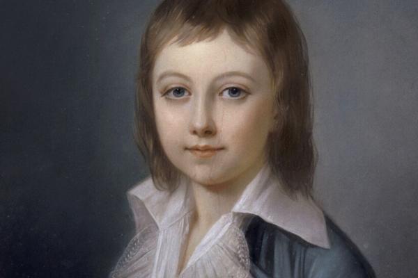 El misterio del cuerpo del rey Luis XVII