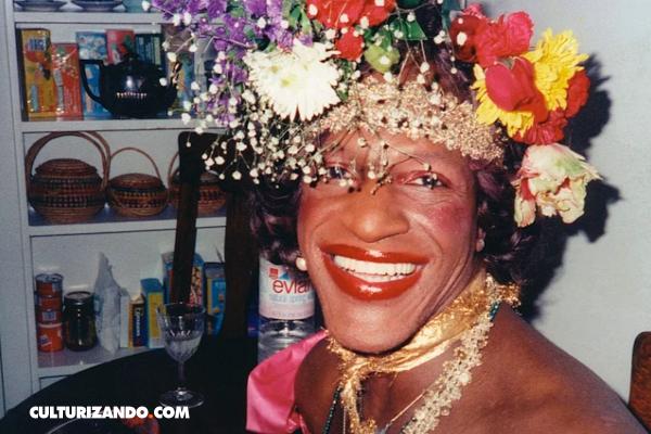 Marsha P. Johnson: la mujer transgénero que dio origen al 'Orgullo Gay'