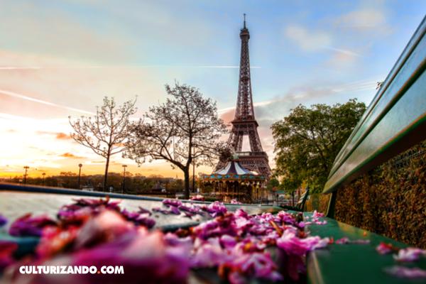 Las 5 mejores atracciones turísticas francesas