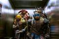 ¡Las Tortugas Ninja tendrán un reboot!